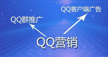 qq营销策略