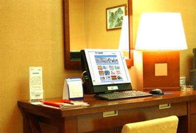 酒店营销技巧