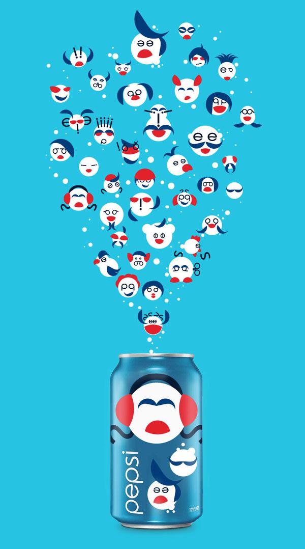 百事可乐营销策略