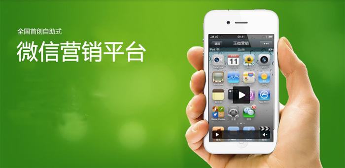 东风标致微信营销方案