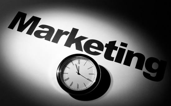 网络营销要学哪些