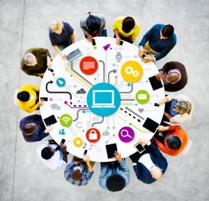 网络营销对企业的作用